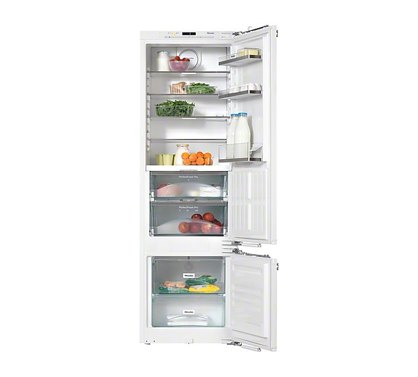 Miele Einbaukühlschränke 2018 ▷ Das sagen die Tests | Testberichte.de