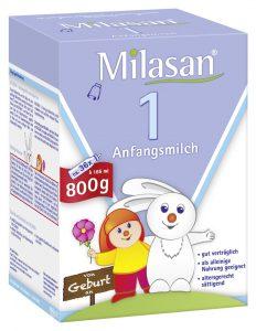 Muttermilch Und Pre Nahrung Mischen