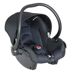 Testsieger-Babyschale Safety 1st One Safe XT