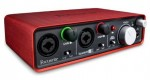 Audio-Interface Focusrite Scarlett 2i2