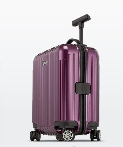 beste koffer mit 4 rollen test