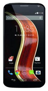 Motorola mid-range smartphone with pure Android