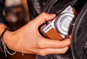 Compact digital camera Canon G9 X