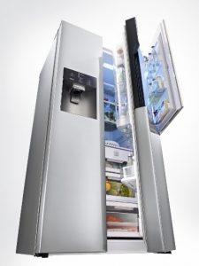Beste Side By Side Kühlschränke Test 2019 Testberichtede