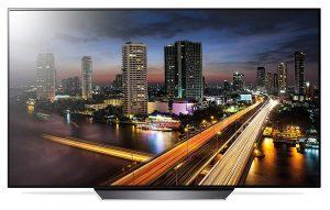 LG OLED55B8LLA OLED TV