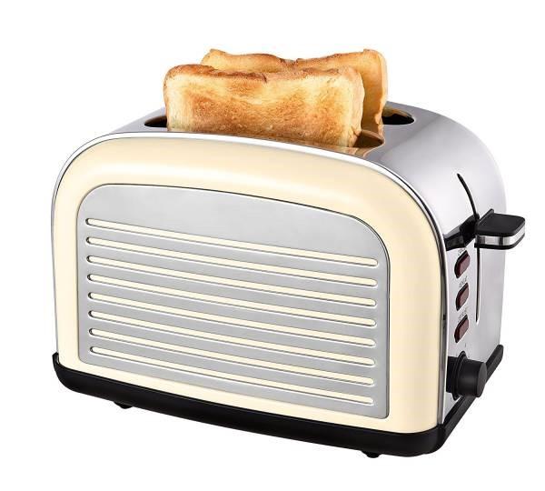 Stiftung Warentest Toaster