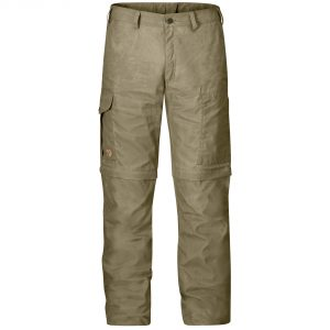 Fjällräven Karl Zip Off Trousers