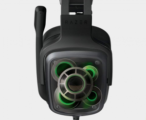 Razer Tiamat 7.1 Surround Headset