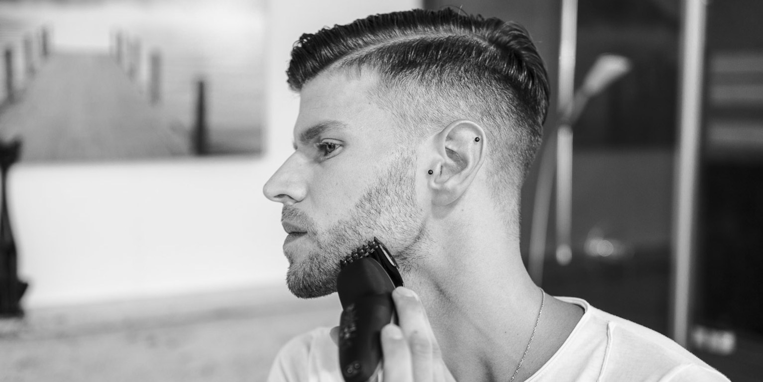 3-Tage-Bart-Rasierer im Test   Testberichte.de