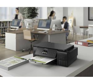 Epson All-in-One-Drucker Test: Bestenliste 2021 ...