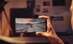 Sony Xperia 1 III Display