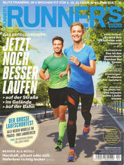 RUNNER'S WORLD - Heft 4/2015