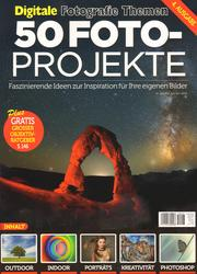 Digitale Fotografie - Heft Themen - 23/2015 (April-Juni)