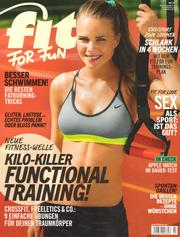 Fit For Fun - Heft 7/2015