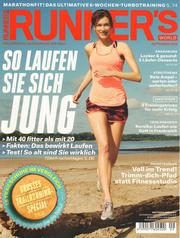 RUNNER'S WORLD - Heft 9/2015