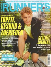 RUNNER'S WORLD - Heft 10/2015