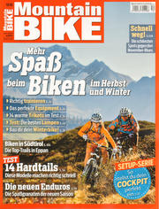 MountainBIKE - Heft 12/2015