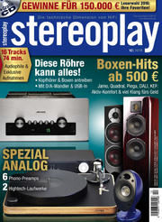 stereoplay - Heft 12/2015