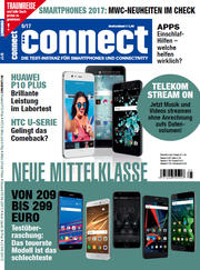 connect - Heft 5/2017