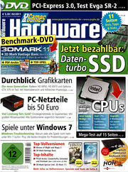 PC Games Hardware - Heft 2/2011