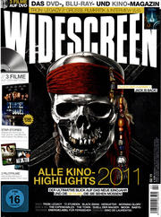 WIDESCREEN - Heft 2/2011