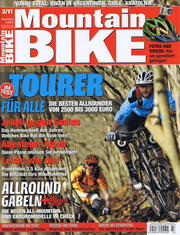 MountainBIKE - Heft 3/2011