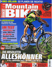 MountainBIKE - Heft 4/2011