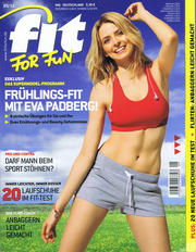 Fit For Fun - Heft 5/2011