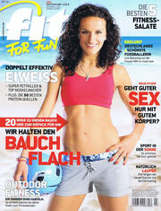 Fit For Fun - Heft 7/2011