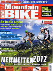MountainBIKE - Heft 9/2011