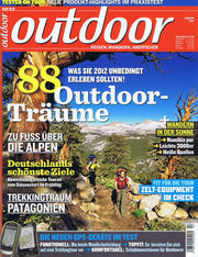 outdoor - Heft 2/2012