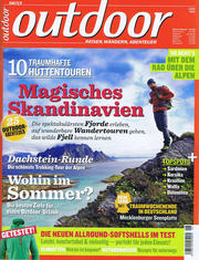 outdoor - Heft 6/2012