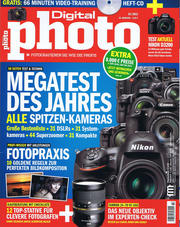 DigitalPHOTO - Heft 7/2012
