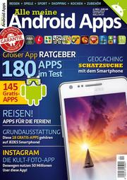 Alle meine Android Apps - Heft 4/2012