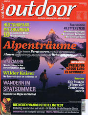 outdoor - Heft 9/2012