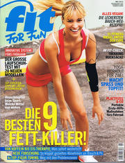 Fit For Fun - Heft 5/2013