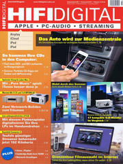 HIFI DIGITAL - Heft 3/2013 (Juni-August)