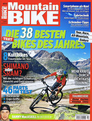 MountainBIKE - Heft 7/2013
