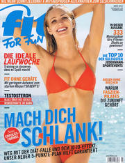Fit For Fun - Heft 3/2014