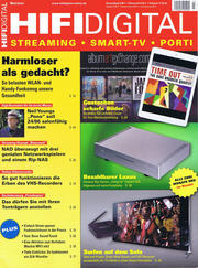 HIFI DIGITAL - Heft 3/2014