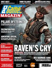 PC Games - Heft 10/2014