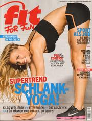 Fit For Fun - Heft 11/2014