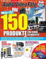 Audio Video Foto Bild - Heft 12/2014