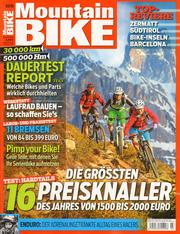 MountainBIKE - Heft 3/2015