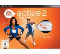 EA Sports Active 2 (für PS3)