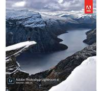 Lightroom CC 2015