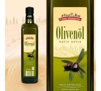 Aldi Nord / Casa Morando Olivenöl nativ extra Test