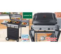 aldi s d gardenline gasgrill. Black Bedroom Furniture Sets. Home Design Ideas