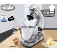 aldi süd studio profi-küchenmaschine - testberichte.de - Aldi Studio Küchenmaschine