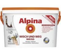 alpina wisch und weg weiss im test